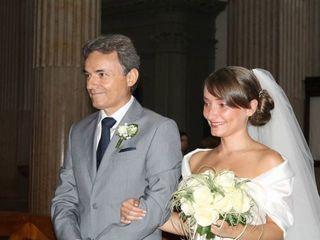 Le nozze di Ilaria Pelosi e Enrico Greco 3