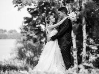 Le nozze di Francesca  e Ettore