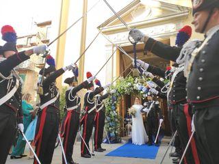 Le nozze di Giorgia  e Aniello 3