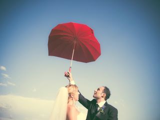 le nozze di Elena e Roberto 1