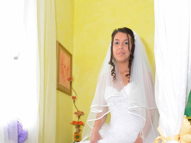Il matrimonio di Ivan e Jasmine a Montecarlo, Lucca 12