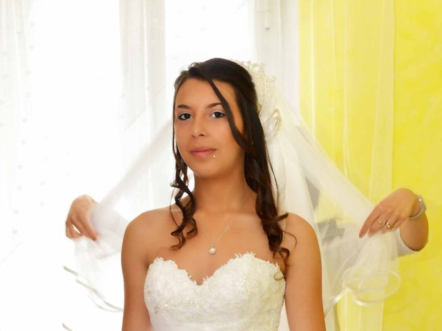 Il matrimonio di Ivan e Jasmine a Montecarlo, Lucca 13