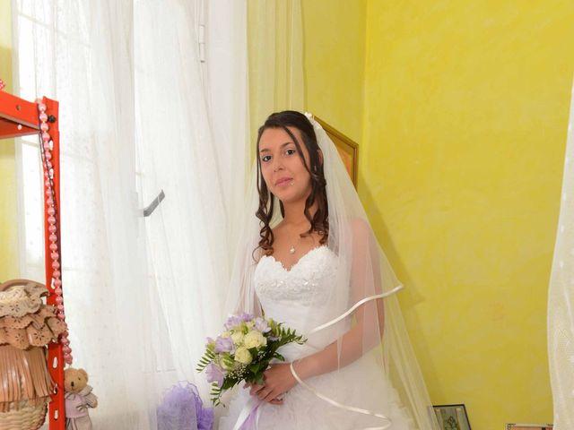 Il matrimonio di Ivan e Jasmine a Montecarlo, Lucca 14