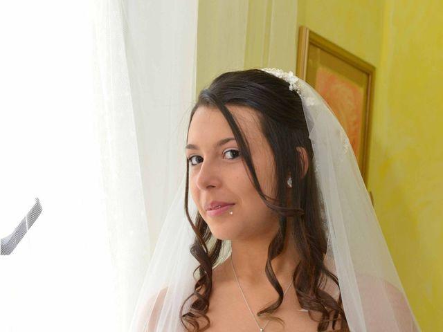 Il matrimonio di Ivan e Jasmine a Montecarlo, Lucca 15