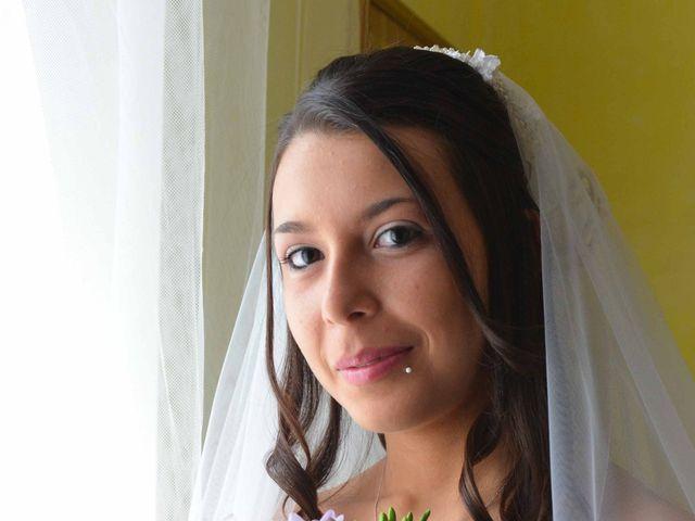 Il matrimonio di Ivan e Jasmine a Montecarlo, Lucca 18