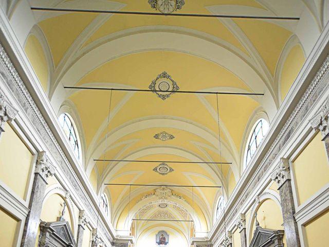 Il matrimonio di Ivan e Jasmine a Montecarlo, Lucca 24