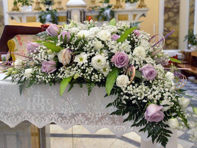 Il matrimonio di Ivan e Jasmine a Montecarlo, Lucca 27