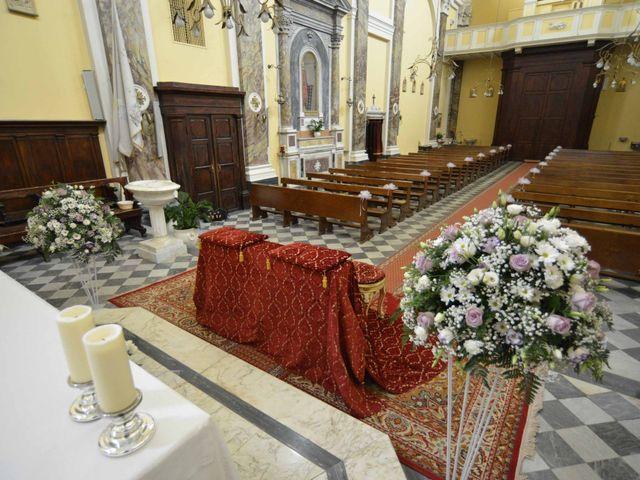 Il matrimonio di Ivan e Jasmine a Montecarlo, Lucca 29