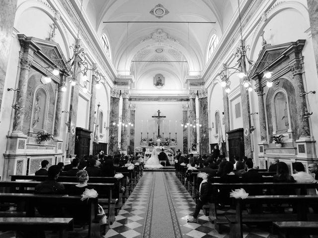 Il matrimonio di Ivan e Jasmine a Montecarlo, Lucca 39
