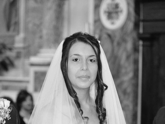 Il matrimonio di Ivan e Jasmine a Montecarlo, Lucca 46