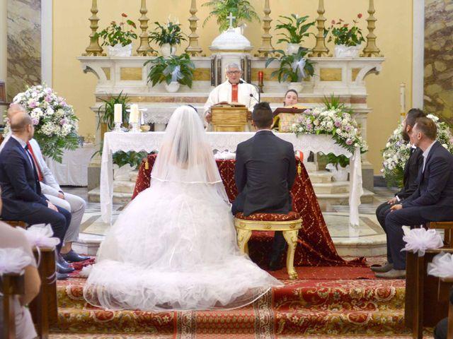 Il matrimonio di Ivan e Jasmine a Montecarlo, Lucca 48
