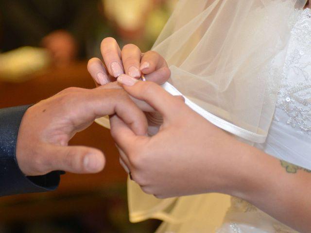Il matrimonio di Ivan e Jasmine a Montecarlo, Lucca 50
