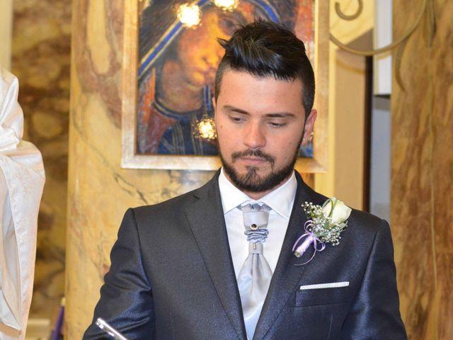 Il matrimonio di Ivan e Jasmine a Montecarlo, Lucca 53