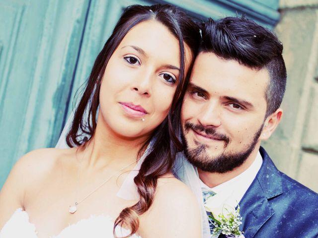 Il matrimonio di Ivan e Jasmine a Montecarlo, Lucca 72