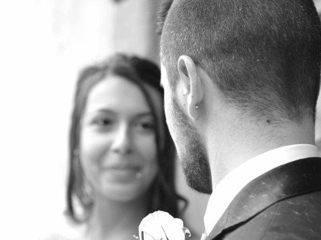 Il matrimonio di Ivan e Jasmine a Montecarlo, Lucca 74