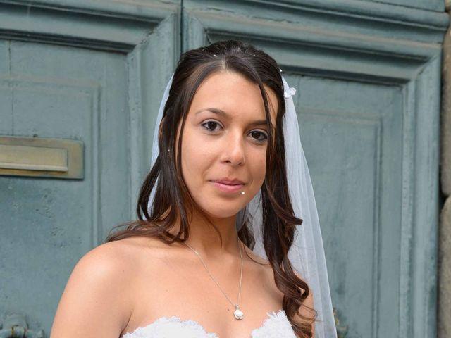 Il matrimonio di Ivan e Jasmine a Montecarlo, Lucca 76