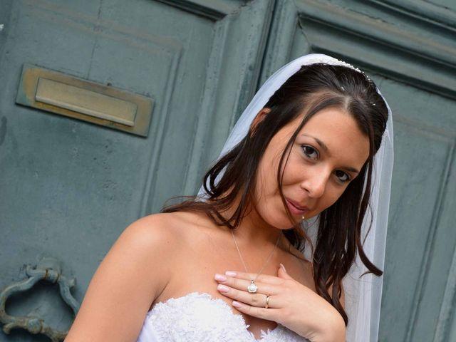 Il matrimonio di Ivan e Jasmine a Montecarlo, Lucca 77