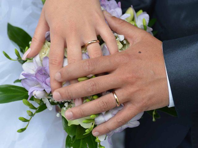 Il matrimonio di Ivan e Jasmine a Montecarlo, Lucca 81