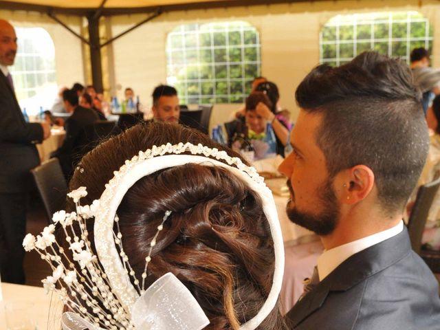 Il matrimonio di Ivan e Jasmine a Montecarlo, Lucca 100