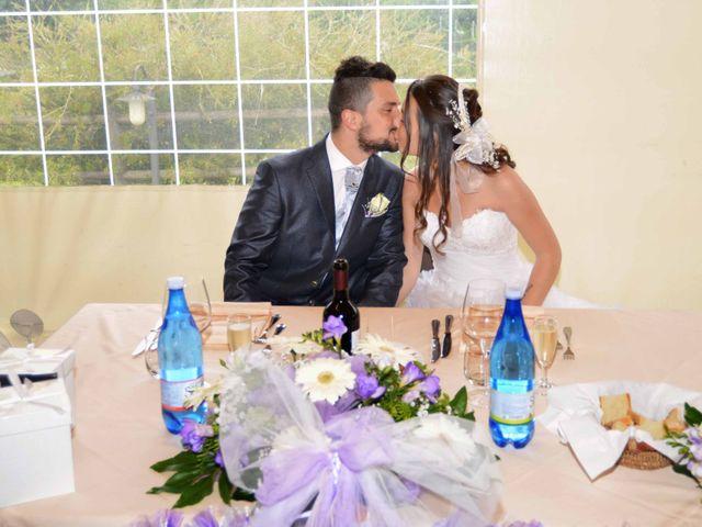 Il matrimonio di Ivan e Jasmine a Montecarlo, Lucca 101
