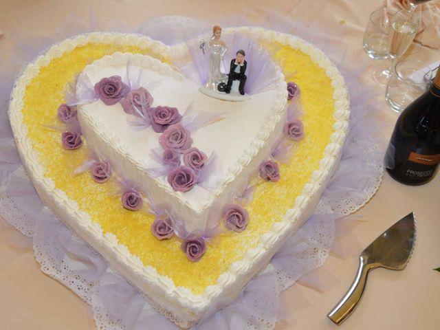 Il matrimonio di Ivan e Jasmine a Montecarlo, Lucca 103