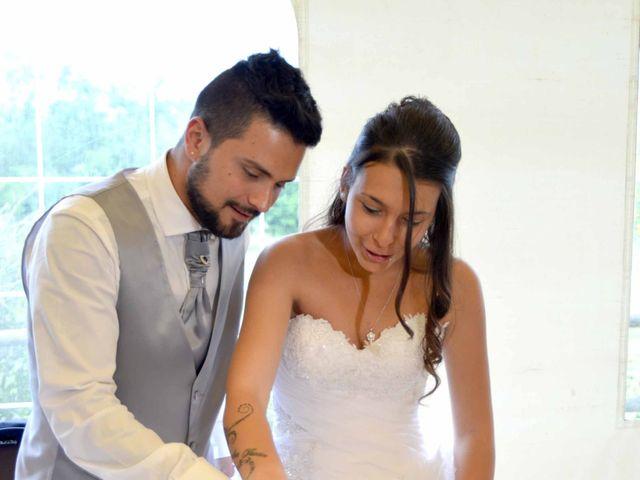 Il matrimonio di Ivan e Jasmine a Montecarlo, Lucca 106