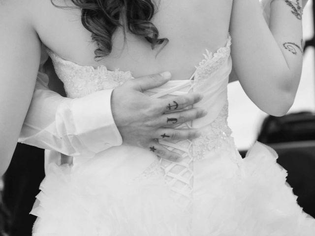 Il matrimonio di Ivan e Jasmine a Montecarlo, Lucca 112