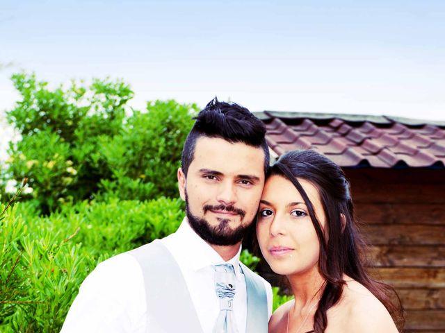 Il matrimonio di Ivan e Jasmine a Montecarlo, Lucca 114