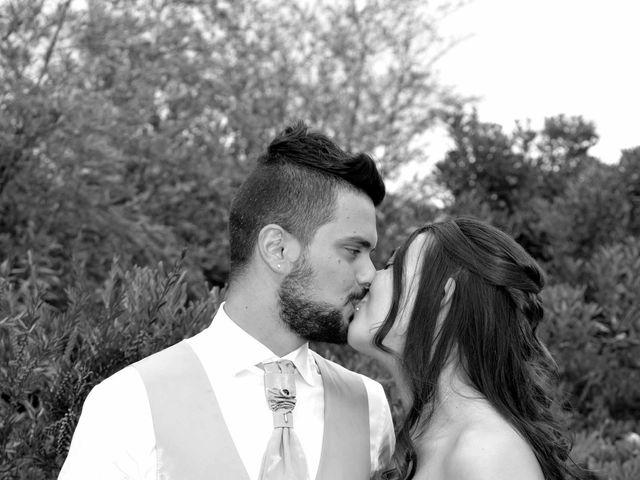Il matrimonio di Ivan e Jasmine a Montecarlo, Lucca 115