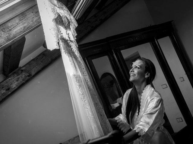 Il matrimonio di Andrea e Aline a Capriva del Friuli, Gorizia 6