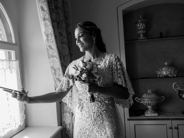 Il matrimonio di Andrea e Aline a Capriva del Friuli, Gorizia 8
