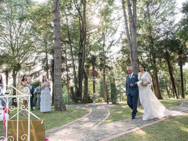 Il matrimonio di Andrea e Aline a Capriva del Friuli, Gorizia 12