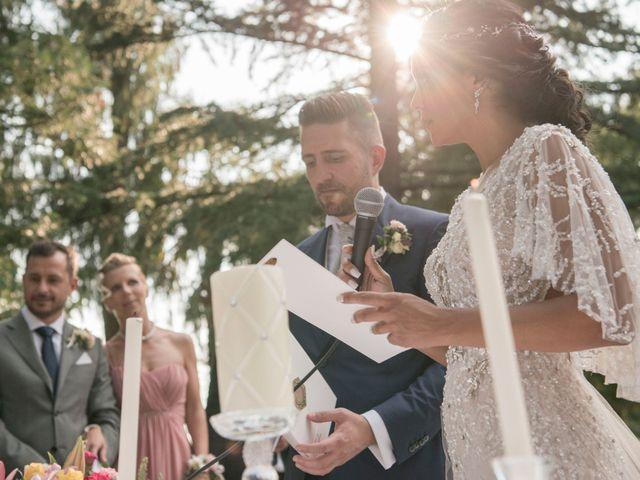 Il matrimonio di Andrea e Aline a Capriva del Friuli, Gorizia 16