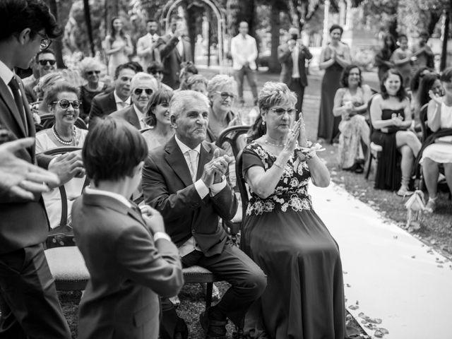Il matrimonio di Andrea e Aline a Capriva del Friuli, Gorizia 17