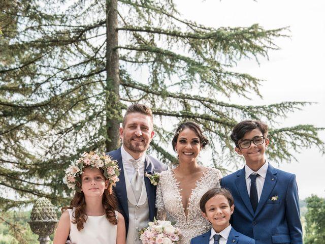 Il matrimonio di Andrea e Aline a Capriva del Friuli, Gorizia 19