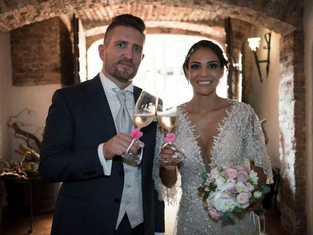 Il matrimonio di Andrea e Aline a Capriva del Friuli, Gorizia 22