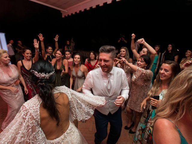 Il matrimonio di Andrea e Aline a Capriva del Friuli, Gorizia 31