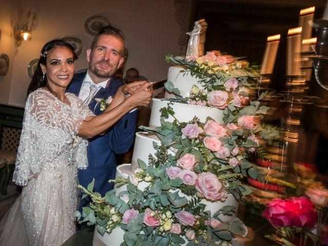 Il matrimonio di Andrea e Aline a Capriva del Friuli, Gorizia 33