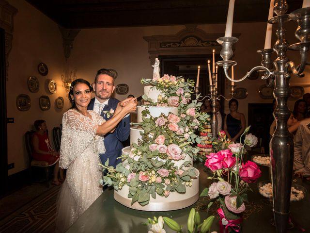 Il matrimonio di Andrea e Aline a Capriva del Friuli, Gorizia 34