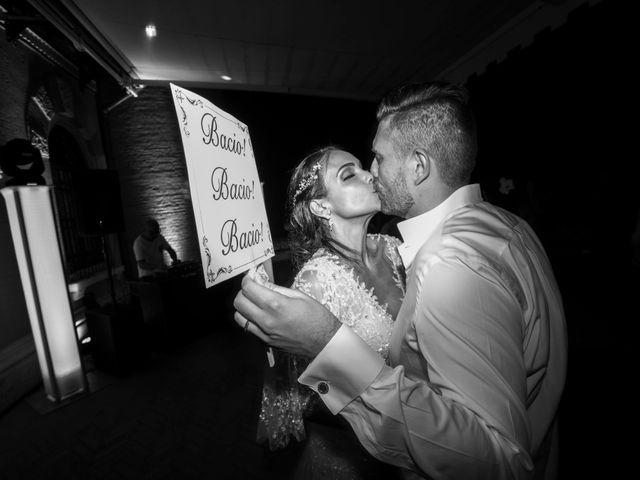 Il matrimonio di Andrea e Aline a Capriva del Friuli, Gorizia 35