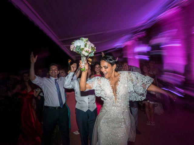 Il matrimonio di Andrea e Aline a Capriva del Friuli, Gorizia 1