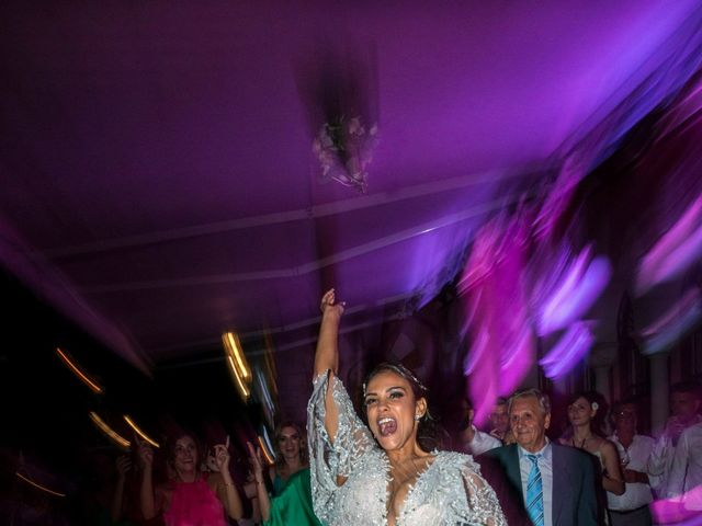 Il matrimonio di Andrea e Aline a Capriva del Friuli, Gorizia 37