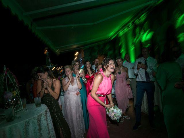 Il matrimonio di Andrea e Aline a Capriva del Friuli, Gorizia 38