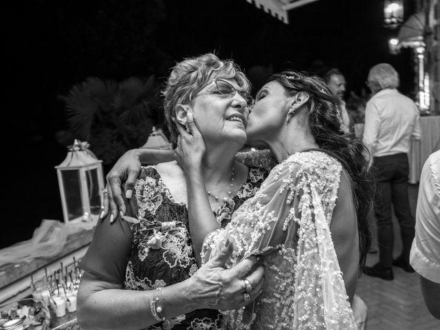 Il matrimonio di Andrea e Aline a Capriva del Friuli, Gorizia 39