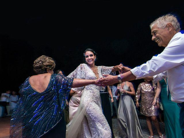 Il matrimonio di Andrea e Aline a Capriva del Friuli, Gorizia 40