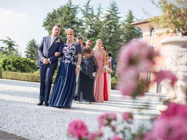Il matrimonio di Andrea e Aline a Capriva del Friuli, Gorizia 46