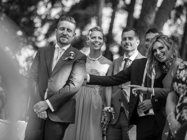 Il matrimonio di Andrea e Aline a Capriva del Friuli, Gorizia 47
