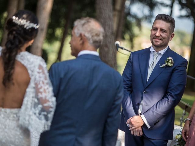 Il matrimonio di Andrea e Aline a Capriva del Friuli, Gorizia 48