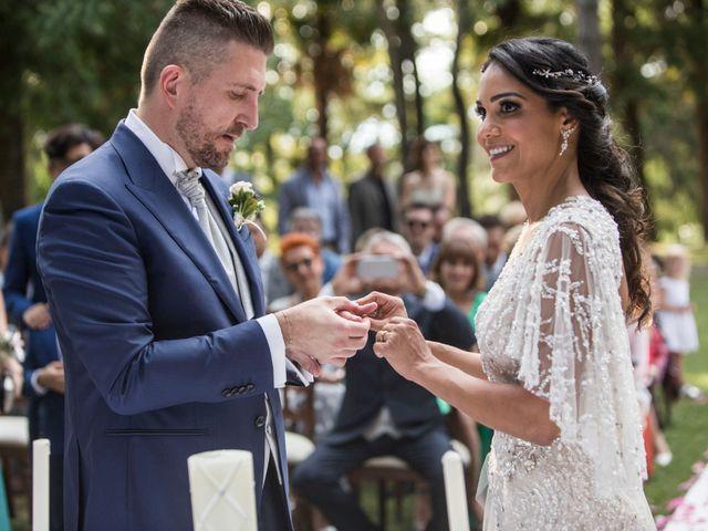 Il matrimonio di Andrea e Aline a Capriva del Friuli, Gorizia 50