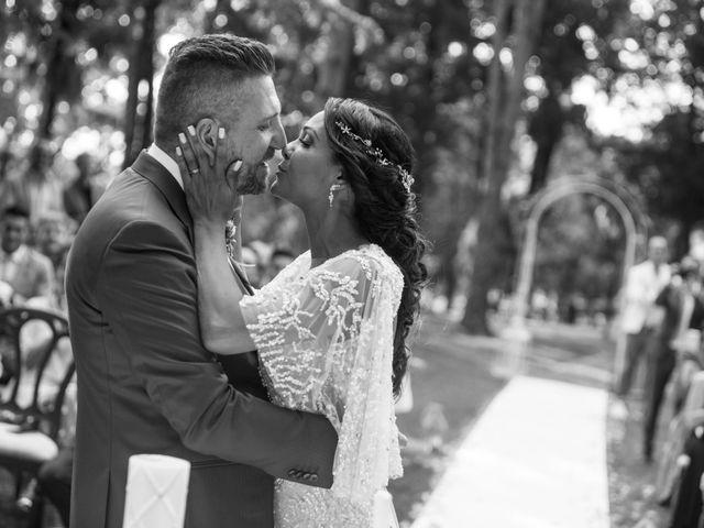 Il matrimonio di Andrea e Aline a Capriva del Friuli, Gorizia 51